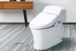 051 トイレのリフォーム 清潔!節水!最新の設備はこんなにすごい