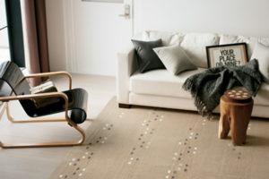 058 床材をカーペットにする事のメリットとは?カーペットの良さを再認識