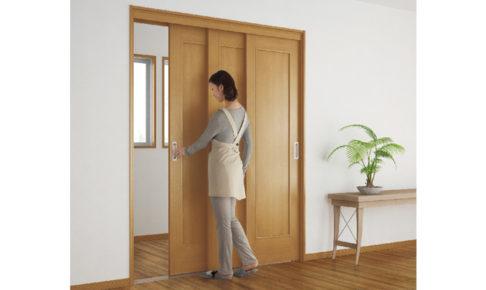 137 ドアのリフォームの種類について タイプ別扉でお部屋に合ったドア選び