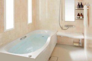 062 冬にお年寄りや小さな子どもが安心して使える浴室を考える