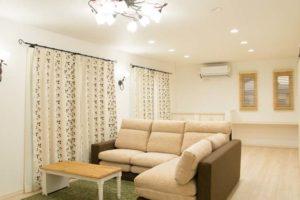 063 照明器具の配置で室内の雰囲気をコントロールしよう!