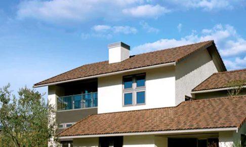 067 屋根・外壁のシミ・カビは、建物外部のSOSサイン