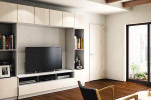 159 造作家具とは?システム家具とは?好みの家具で理想の家にリフォーム