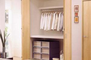 094 隙間空間を活用しよう!使いやすい収納を寸法で考える