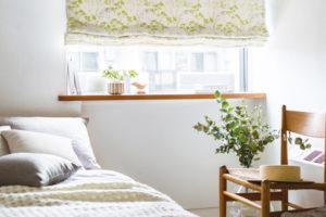 185 寝室を快適にするために大切なこと 健康的な暮らしのベースづくり