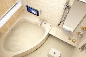 104 老後も安心安全な浴室づくり 家庭内事故を防ぐ5つのポイント