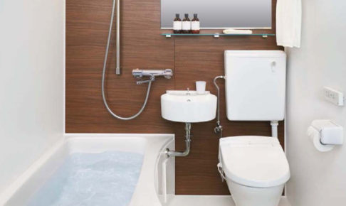 106 浴室で物件の印象が変わる?収益物件のお風呂を低予算できれいに!