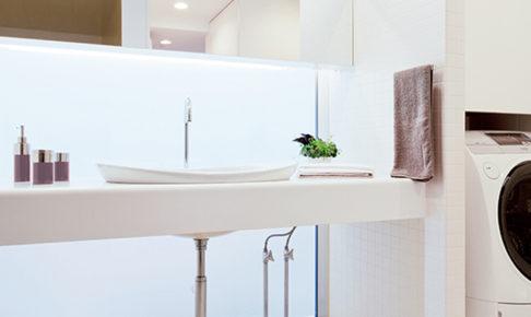 108 洗面所の床材 種類と選び方のコツ コストやお手入れ方法も