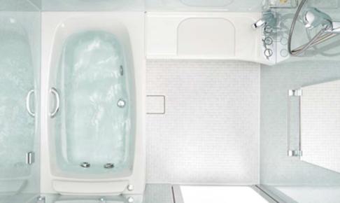 197 浴室リフォームの際にプラスしたい あると便利な機能や設備