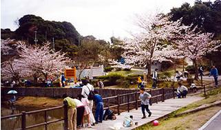 奥須磨公園