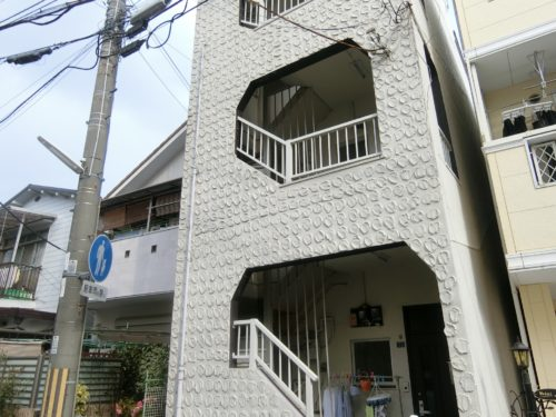 兵庫区荒田町の2階の賃貸4.5万円!