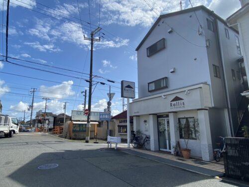 加古川平岡町新在家の黒田ビル3階に住んで下さい!