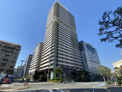 エルグレース神戸三宮タワーステージ 16階