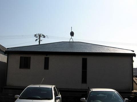 メンテナンスで長持ちする屋根