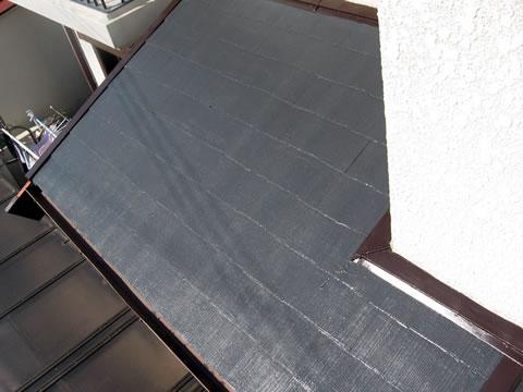 メンテナンスで長持ちする屋根 2枚目