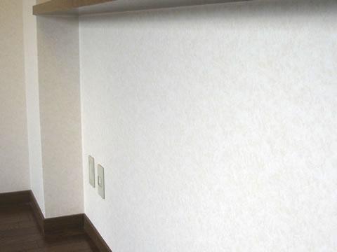 壁紙リフォームで見違えるお部屋に 2枚目