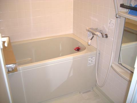浴室・クローゼット リフォーム