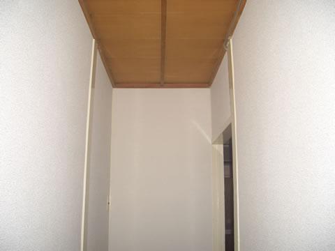 ハイツの床・壁をリフォーム 3枚目