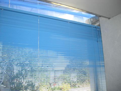 窓辺を爽やかリフォーム