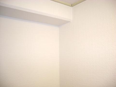 清潔感のある洗面スペースにリフォーム 1枚目