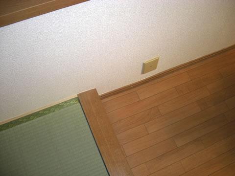 下地からリフォーム 綺麗な部屋へ 3枚目